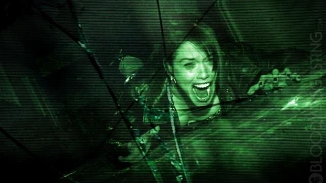 Second Official Poster for Grave Encounters 2