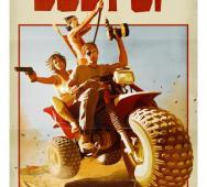 Dust Up - Trailer and Poster