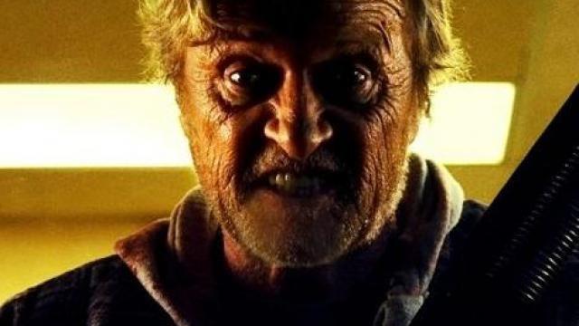 Rutger Hauer Cast in Season 6 of True Blood