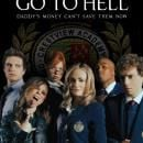 Bad Kids Go to Hell - New Movie Poster