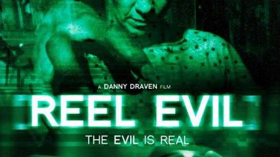 Reel Evil - Poster and Trailer