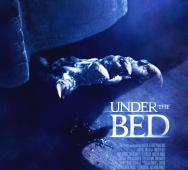 Under the Bed - Movie Poster