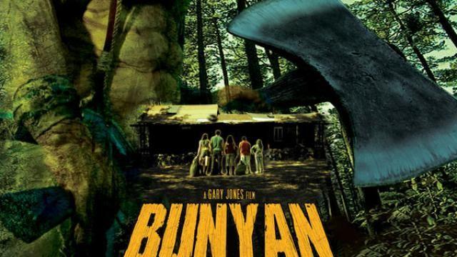 Bunyan - Movie Poster