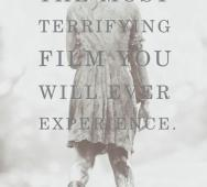 Evil Dead Remake - Official Movie Poster