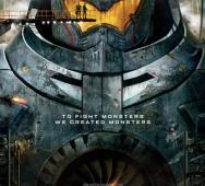 Guillermo del Toro's Pacific Rim - Official Movie Posters