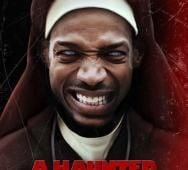 A Haunted House - Must See 'The Devil Inside' Spoof Movie Poster