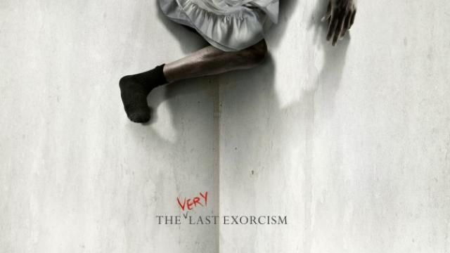 A Haunted House - Movie Poster Spoof for Demon Possessed The Last Exorcism