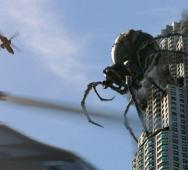 Mega Spider (2013) - New Photo in King Kong Greatness