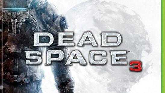 Dead Space 3 - Kinect Features in New Trailer