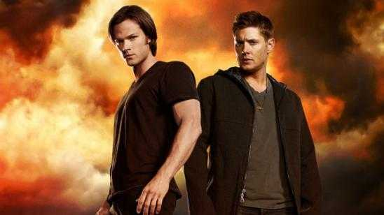 Watch Supernatural Clip from Next Weeks Episode 8.10 - Torn and Frayed