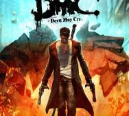DmC: Devil May Cry Screenshots Released