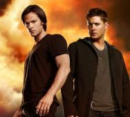 Official Synopses for Supernatural Episode 8.12 - As Time Goes By and The Vampire Diaries Episode 4.12 - A View to a Kill