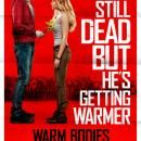 Zombie Movie Warm Bodies - Two New TV Spots