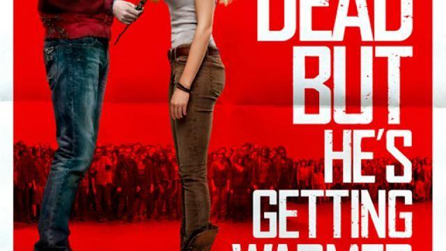 Zombie Movie Warm Bodies - Two New TV Spots