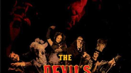 The Devils Carnival 2 - The Librarian 10 Min Teaser