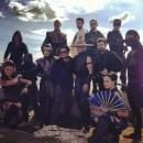 Mortal Kombat: Legacy 2 Cast Photo
