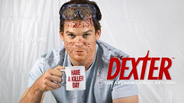 Showtime Dexter Season 8 New Promo Video and Summer 2013 Release Details