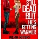 Warm Bodies Zombie Movie - New Clip