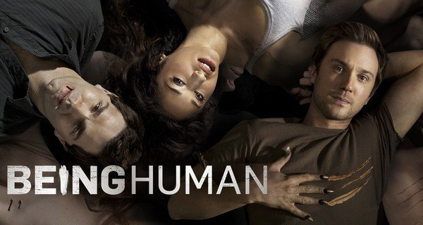 Syfy Being Human Episode 3.02 - (Dead) Girls Just Want to Have Fun First Four Minutes