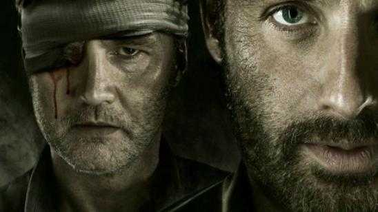 The Walking Dead, New Trailer For Episode 3.09 Suicide King