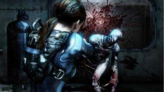 Resident Evil Revelations - Announcement Trailer