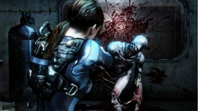 Resident Evil Revelations - Announcement Trailer