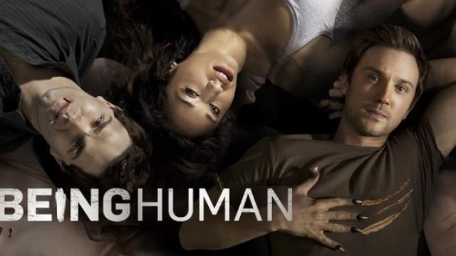 Teaser and Clip - Being Human Episode 3.03 - The Teens They Are a Changin