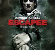 Anchor Bay Escapee Serial Killer Starring Dominic Purcell