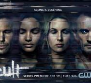 CW's The Cult New Artwork and Teaser Promo