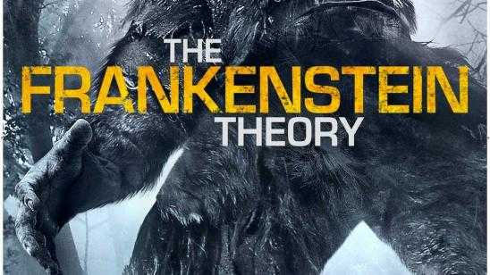 The Frankenstein Theory Poster and DVD Release Date