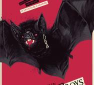 Horror Poster Redux: Mondo Does The Lost Boys