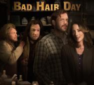 Bud's Big Surprise - Episode 3 of Grimm's Bad Hair Day Web Series