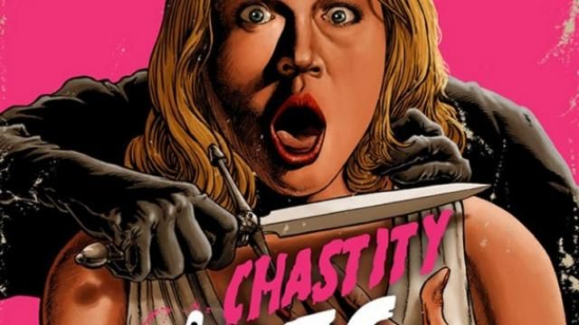 Chastity Bites - Official One Sheet