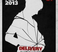 New One-Sheet for Brian Netto Delivery