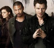 CW's The Originals Preview Trailers and Synopsis