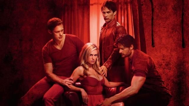 True Blood Season 6 - Weeks Ahead Trailer