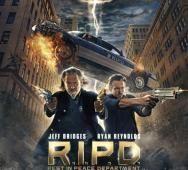 R.I.P.D. (RIPD) - New TV Spot