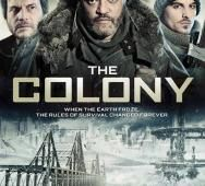 The Colony - New Official Poster