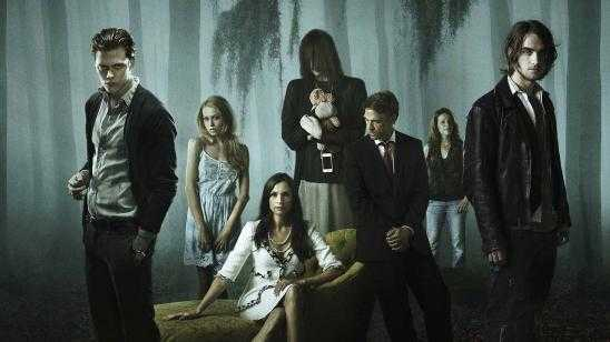 Netflix Hemlock Grove Season 2 Coming Soon