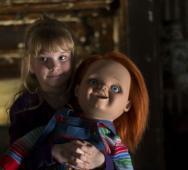 Curse of Chucky - First Official Photos