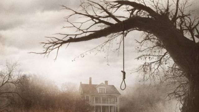 James Wans The Conjuring - New Trailer 3