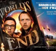 The Worlds End - Behind the Scenes Featurette