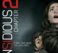 Insidious Chapter 2 - New Motion/Movie Posters and Movie Clip
