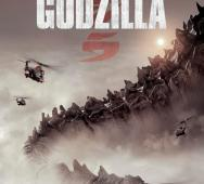 Gareth Edwards Godzilla - New Poster and Concept Art