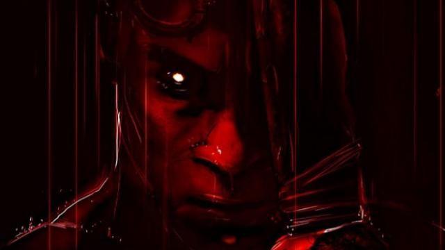 Vin Diesel Riddick - New Red Band Trailer