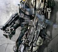 Edge of Tomorrow - Tom Cruise and Emily Blunt Posters