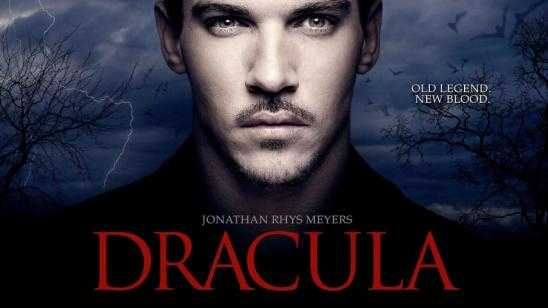 NBC Dracula - Trailer 2 is Great!