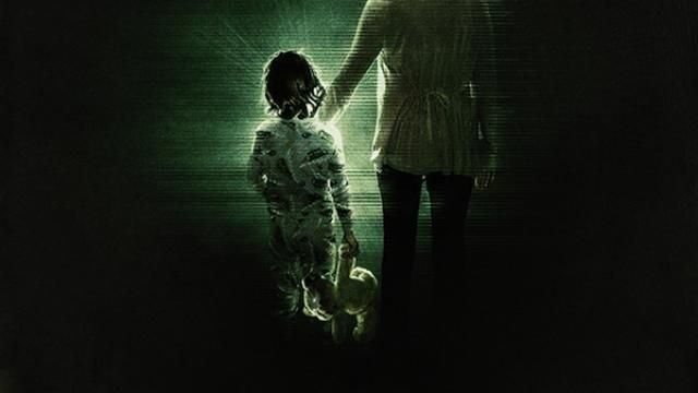 The Night Visitor - Movie Poster and Teaser Video