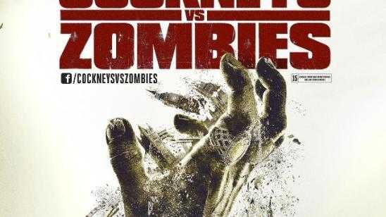 Cockneys vs Zombies - 5 New Clips