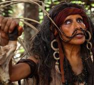 Eli Roth's Green Inferno - 5 New Movie Stills